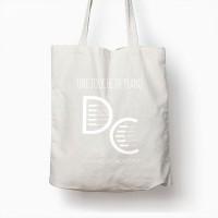 DC-Tote-Bag